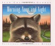 Cover art for MORNING, NOON, AND NIGHT
