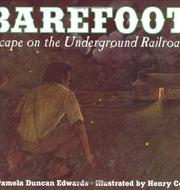 Cover art for BAREFOOT