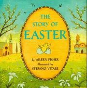 Cover art for THE STORY OF EASTER