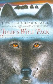 Book Cover for JULIE'S WOLF PACK