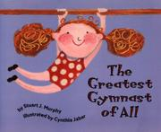 Book Cover for THE GREATEST GYMNAST OF ALL