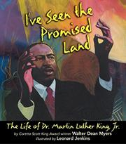 Cover art for I'VE SEEN THE PROMISED LAND