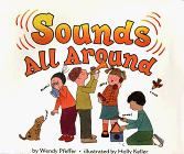 Cover art for SOUNDS ALL AROUND
