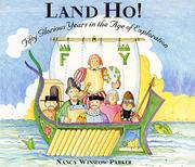 Cover art for LAND HO!