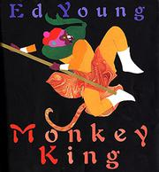 Cover art for MONKEY KING