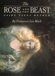 Cover art for THE ROSE AND THE BEAST