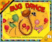 Cover art for BUG DANCE