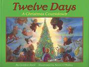 Book Cover for TWELVE DAYS
