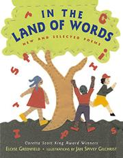 Book Cover for IN THE LAND OF WORDS
