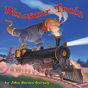 Cover art for DINOSAUR TRAIN