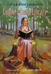 Book Cover for LUMBER CAMP LIBRARY