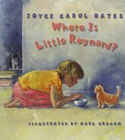 Book Cover for WHERE IS LITTLE REYNARD?