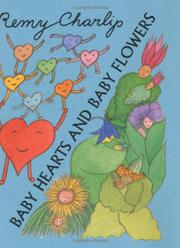 Book Cover for BABY HEARTS AND BABY FLOWERS