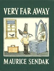 Book Cover for VERY FAR AWAY