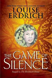 Book Cover for THE GAME OF SILENCE
