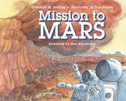 Cover art for MISSION TO MARS