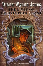 Cover art for THE LIVES OF CHRISTOPHER CHANT