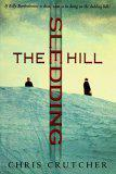 Book Cover for THE SLEDDING HILL