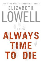 Cover art for ALWAYS TIME TO DIE