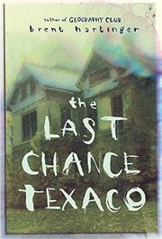 Book Cover for THE LAST CHANCE TEXACO