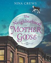 Cover art for THE NEIGHBORHOOD MOTHER GOOSE