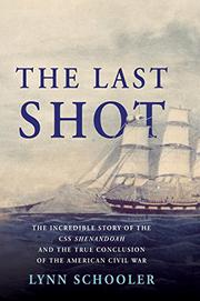 Cover art for THE LAST SHOT