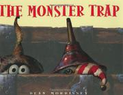 Cover art for THE MONSTER TRAP