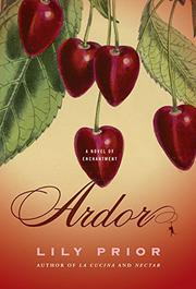 Cover art for ARDOR