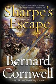 Book Cover for SHARPE'S ESCAPE