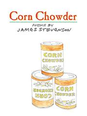 Book Cover for CORN CHOWDER