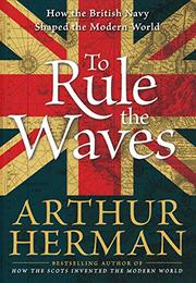 Cover art for TO RULE THE WAVES