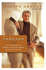 Cover art for THREADS