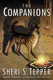 Cover art for THE COMPANIONS