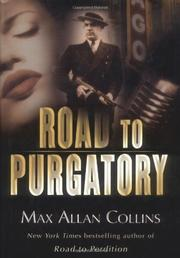 Cover art for ROAD TO PURGATORY