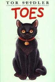Book Cover for TOES