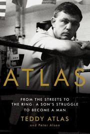 Cover art for ATLAS