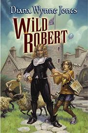 Book Cover for WILD ROBERT