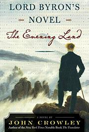 Book Cover for LORD BYRON'S NOVEL: THE EVENING LAND