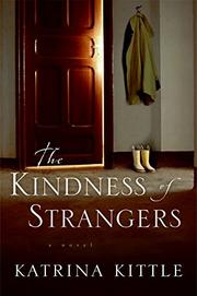Cover art for THE KINDNESS OF STRANGERS