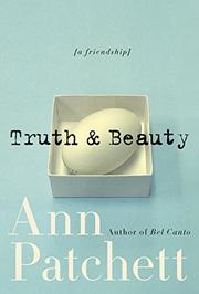 Book Cover for TRUTH & BEAUTY