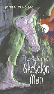 Cover art for THE RETURN OF SKELETON MAN