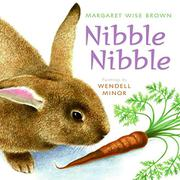 Book Cover for NIBBLE NIBBLE