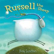 Cover art for RUSSELL THE SHEEP