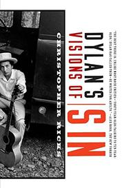 Book Cover for DYLAN'S VISIONS OF SIN