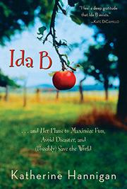 Cover art for IDA B