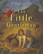 Cover art for THE LITTLE GENTLEMAN