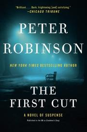 Cover art for THE FIRST CUT