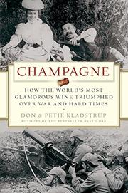 Cover art for CHAMPAGNE