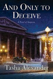 Book Cover for AND ONLY TO DECEIVE