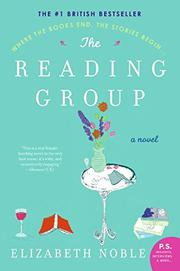 Book Cover for THE READING GROUP